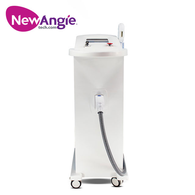 SHR hair removal machine with high quality assurance‎