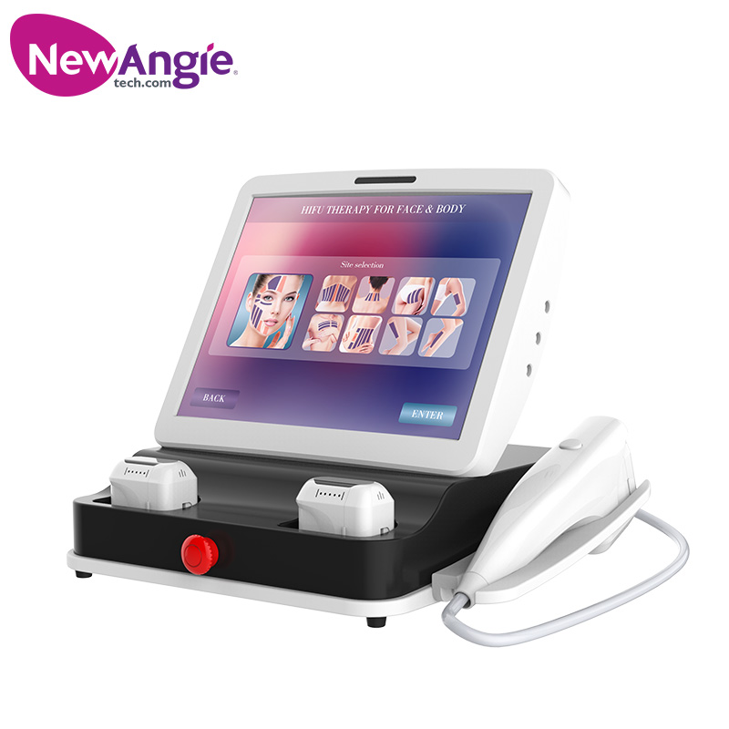 Focused Shockwave Therapy Machine