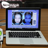 2019 facial skin scanner analyzer machine