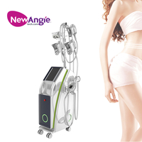 Cryo Fat Freeze Machine