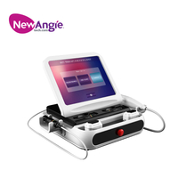 Ultrasound Hifu Beauty Machine