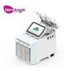 Hot Facial Skin Rejuvenation Microdermabrasion Diamond Machine with Cheapest Price
