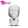 Light Therapy Acne Mask with Wrinkle Spot Treatment