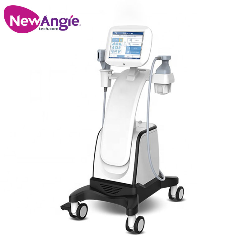 Lipo Hifu Slimming Anti Aging Hifu Machine From Korea