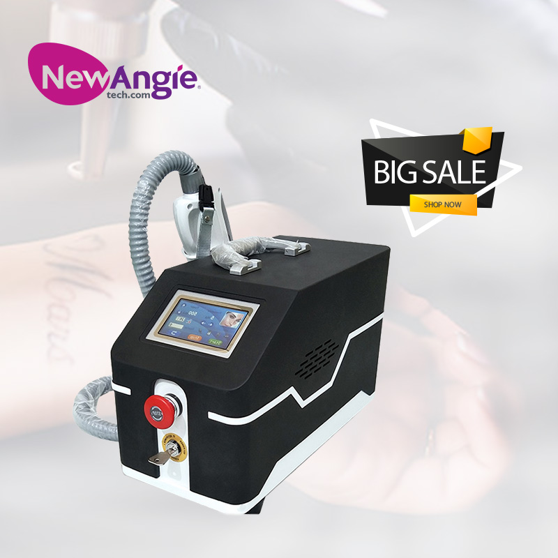 Best Picosecond Laser for Tattoo Removal Laser Equipment with Price