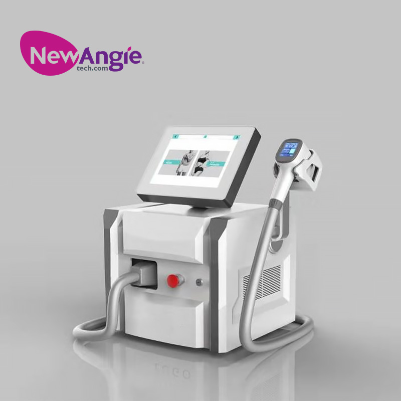 Painless Diode Laser Machine Permanent Hair 808nm Diode Laser Hair Removal Suppliers