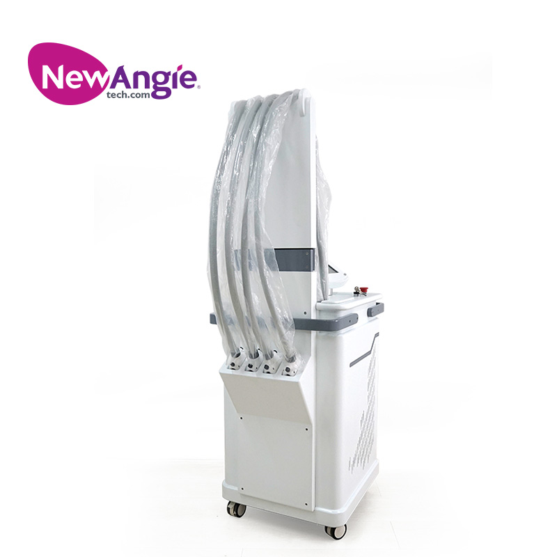 Newest System 1060nm Diode Laser Professional Aesthetic Laser 1060nm Laser Diode Sculpsure