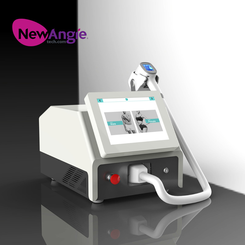 Lowest Price Laser Hair Removal Device/permanent Laser Hair Removal Machine for Sale
