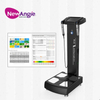 2019 Hot 25 Values of Test Bmi Weight Height Machine China Bioimpedance Professional Balance