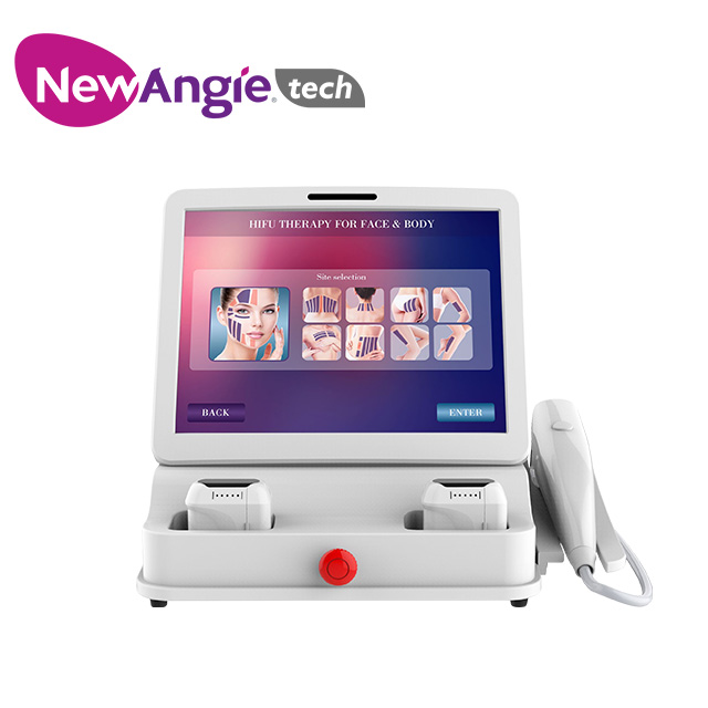 3D Ultherapy Equipment for Salehifu Machine Sold in The Philippines