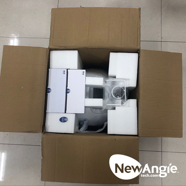Portable Professional Extracorporeal Sw7 Shockwave Beauty Machine