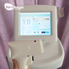 Laser hair removal machine cost CE approved hot selling