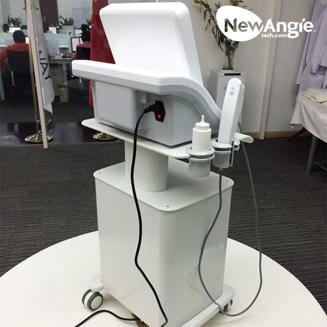 Hifu Body Contouring Machine