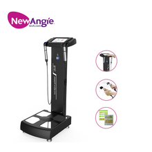 Best Multi-frequency Body Composition Analyzer Body Price with WiFi Technology