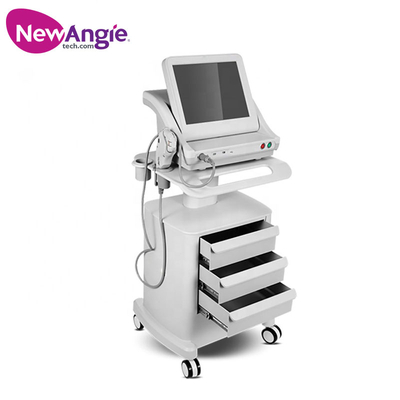 Hifu Facelift Machine Fat Removal with 7 Cartridge