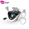 Newest Anti-wrinkle Skin Tightening Wrinkle Remover 2 in 1 Lipohifu/HIFU Machine