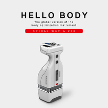 Handheld LIPOHIFU Slimming Machine for Sale
