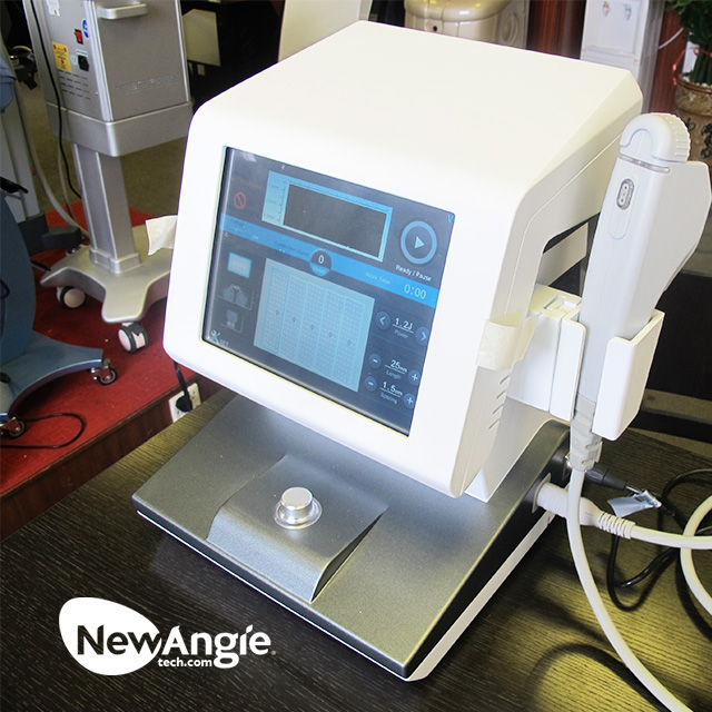 Hufi permanent face lifting machine for sale