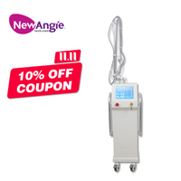 Best Skin Resurfacing Co2 Fractional Laser Portable Machine