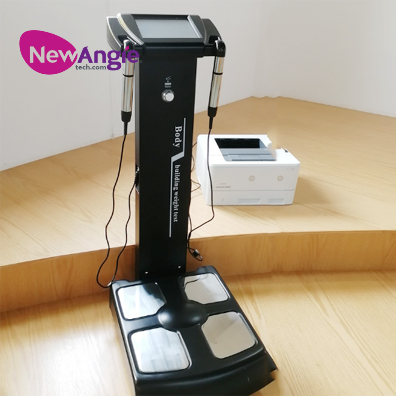 Wholesale Price Multifrequency Bmi Composition Body Fat Analysis Equipment