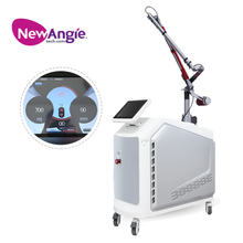 Optional Wavelength Korea Imported Arm Picosecond Laser Tattoo Removal Machine