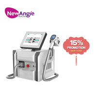 Professional 808nm Diode Laser Hair Removal Machine with Price
