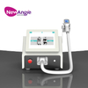 German Bars Laser Diode 808 Permanent Hair Removal by Laser Hair Removal Diode Machine