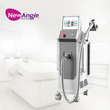 High Quality Professional 808 Diode Laser Hair Removal Machine for Sale