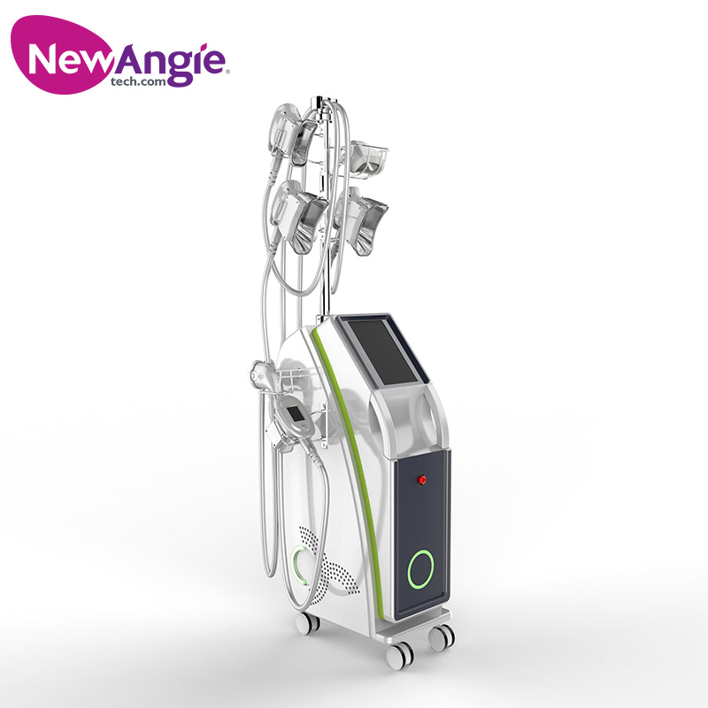 2019 Newest Fat Freezing Cryolipolysis Machine for Sale